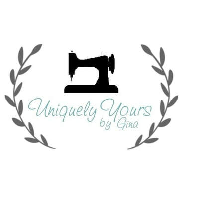 Uniquely Yours by Gina